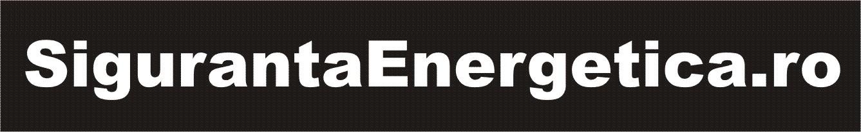 Siguranta Energetica